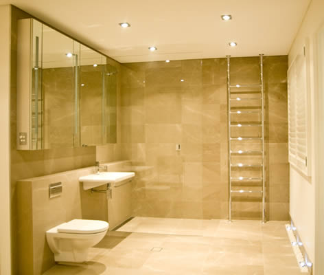 Bathroom on Bathrooms Instyle Showroom Picture Gallery   Luxury Bathrooms In